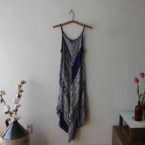 Urban Outfitters Blue Summer Dress